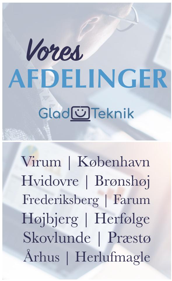 Vores afdelinger er Virum København Köpenhamn Brønshøj Frederiksberg Farum Højbjerg Herfølge Skovlunde Præstø Århus og Herlufmagle