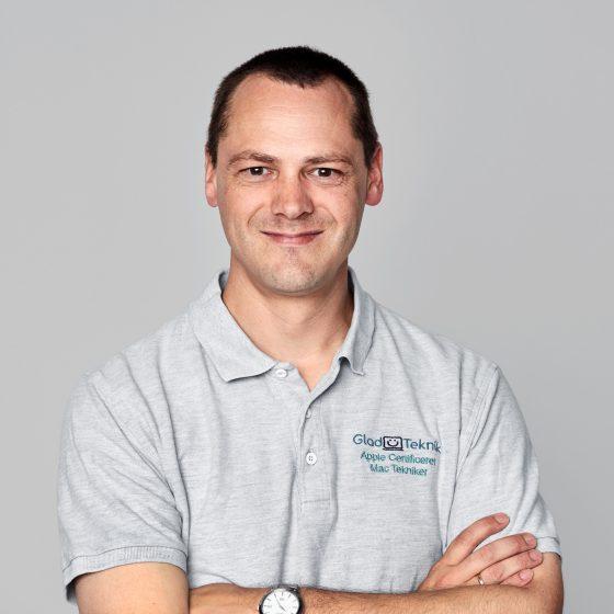 Henrik Rolf