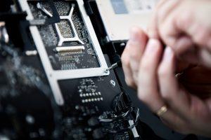 computer reparationer