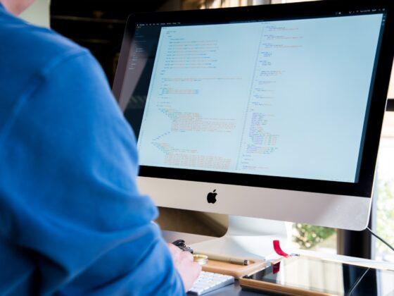 iMac er langsom